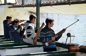001 juegos correntinos provincial de tiro deportivo