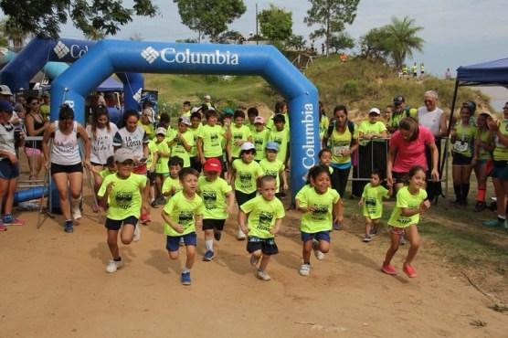COLUMBIA RACE (3)