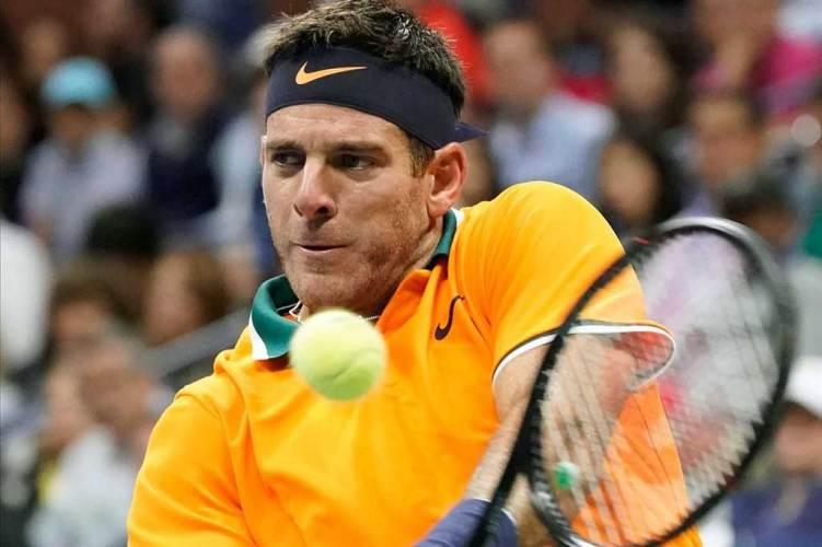 No pudo Juan Martín del Potro en la final del US Open