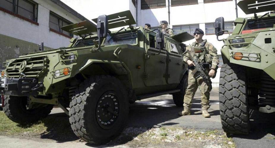 Disminuye alerta de riesgo de ataques terroristas en Argentina