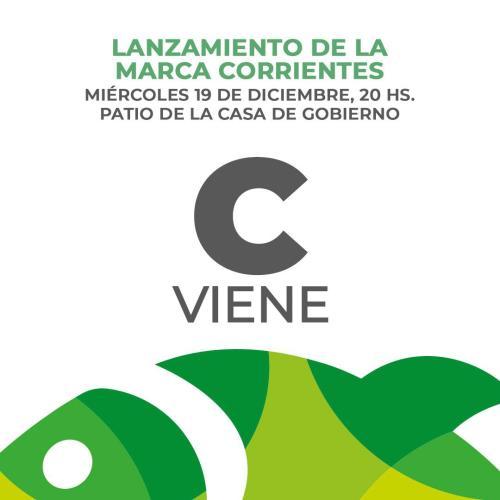 Presentación oficial de la Marca Corrientes