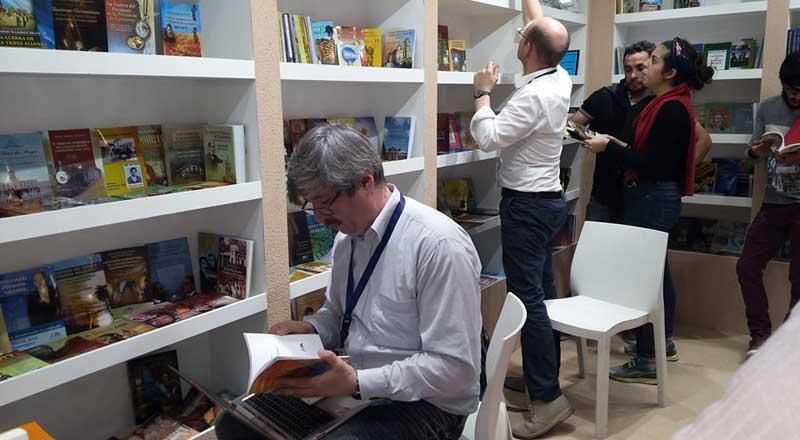 Corrientes en la Feria Internacional del Libro