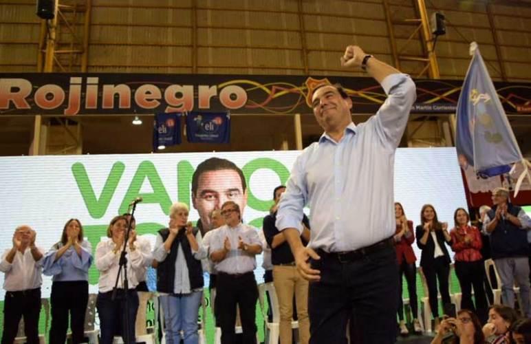 El 2 de Junio Valdés plebiscita su gestión