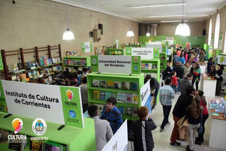 Feria Provincial del Libro 2019