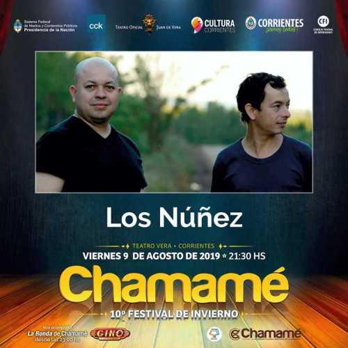10º Festival de Invierno de Chamamé