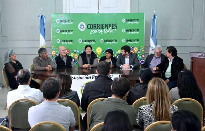 XX Encuentro Provincial de Ferias Francas