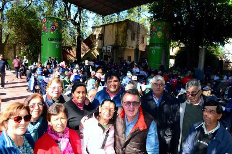 Juegos Correntinos 2019