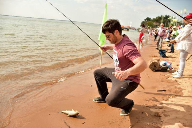 Reglamento Torneo de Pesca Variada de Costa
