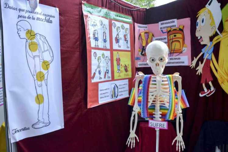 Feria Provincial de Innovación Educativa