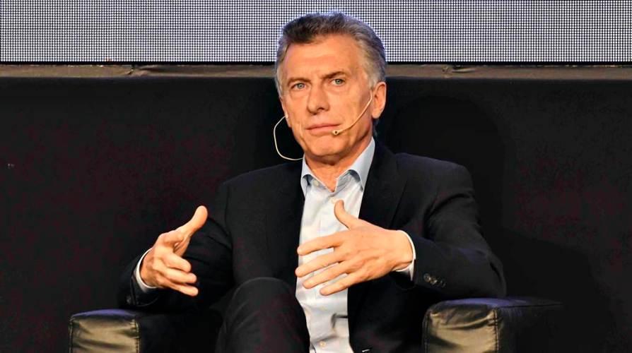 La gran decisión del presidente Macri