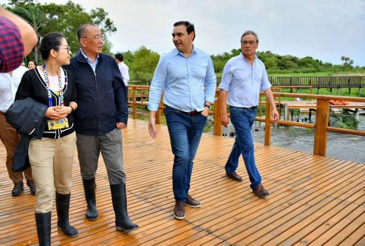 Ecoturismo Política de Estado en Corrientes