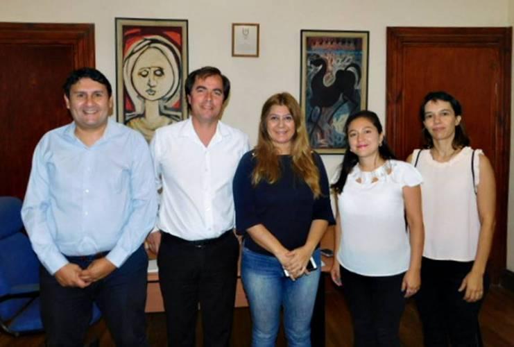 UNNE y Salud Pública de Corrientes contra Dengue y Coronavirus