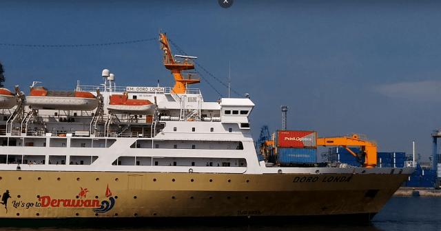 Jadwal Kapal Pelni Dorolonda 2020