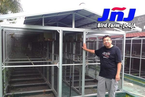 JnJ Birdfarm perkutut profile