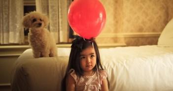 Jaké nemoci mohou dostat děti od domácích mazlíčků?