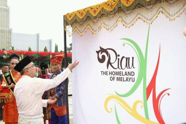 Launching The Homeland of Melayu