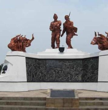pahlawan nasional Riau