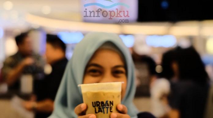 Urban Latte Pekanbaru