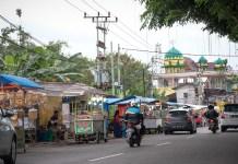 Tempat Jajanan di Pekanbaru