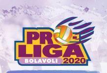 Proliga 2020 di Pekanbaru