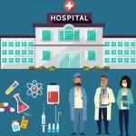 Rumah Sakit Rujukan Covid-19