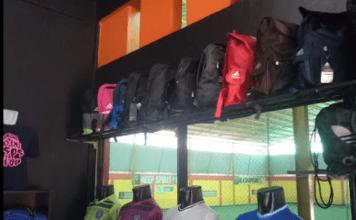 Latansa Sport Clothing Pekanbaru