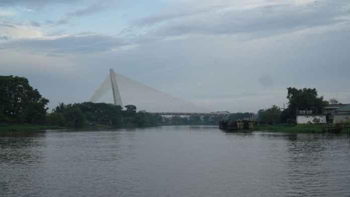 Eksotisnya Sungai Siak