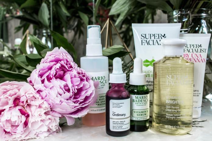 Kandungan Berkelanjutan dalam Skincare