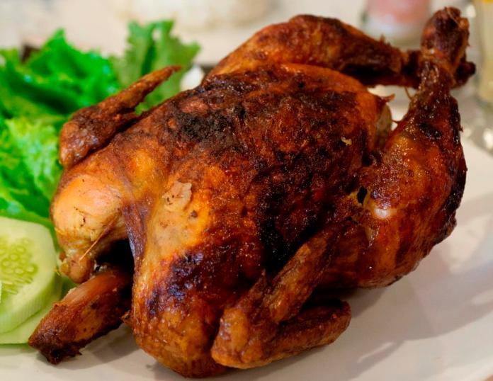 Ayam Panggang Guling Marquita