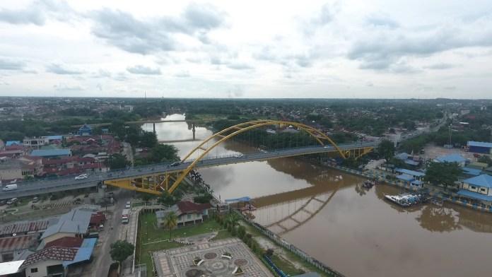 Mengenal Sungai Siak