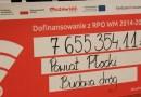 Ponad 7,6 mln zł na przebudowę drogi Szumanie – Bielsk