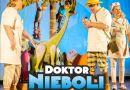 Doktor Nieboli – nowy spektakl dla dzieci
