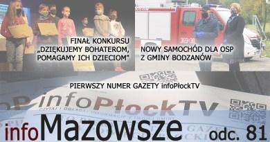 infoMazowsze #81