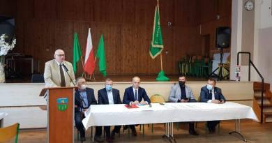Wójt gminy Radzanowo na kwarantannie, w CKiS zajęcia odbywają się bez zmian