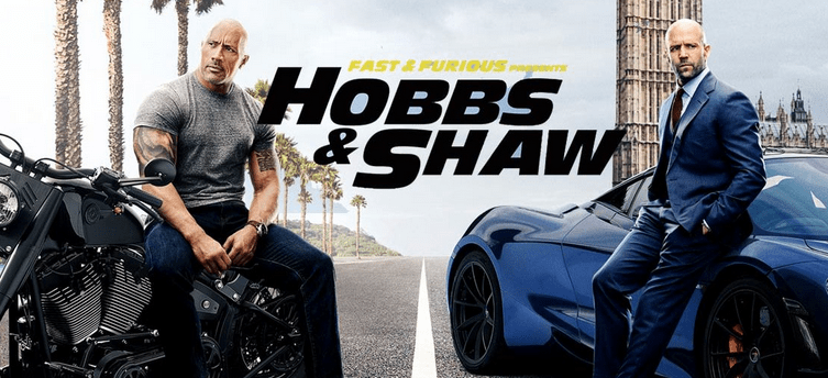 Hobbs & Shaw Movie Full Movie Download; FzMovies.net/Mycoolmoviez.tv–3gp Hd Quality