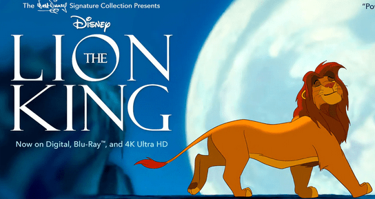 Download The Lion King Movies