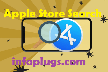 Download and Install Apps With Apple Store Search.