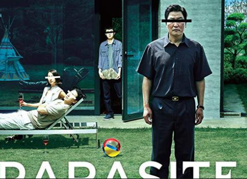Parasite Full Movie