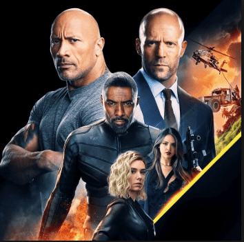 Comment on Hobbs & Shaw