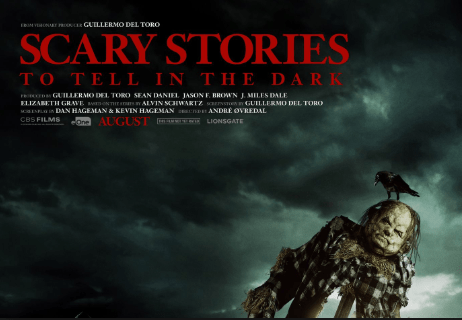 Download Scary Stories to Tell in the Dark