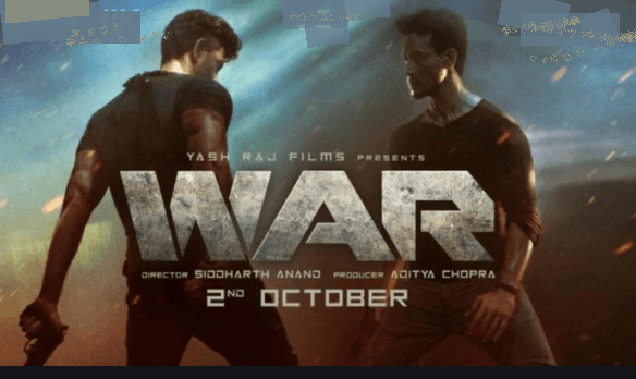War Full Movie Download | Latest Mycoolmoviesz.top 2019 – MP4 Quality Download