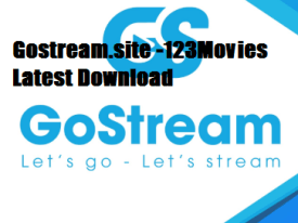 Gostream.site -123Movies Latest Download And Website Review