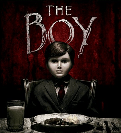 Brahms: The Boy II Full Movie Download | Latest Fzmovies 2019 – MP4 Quality Download