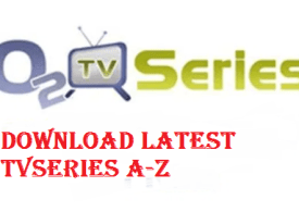 Download Latest TVSeries a-z from o2tvseries.com In HD, 3GP, and MP4 Formats.