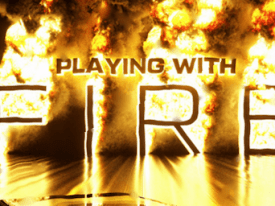Playing with Fire Full Movie Download | Latest gostream.site 2019 – MP4 Quality Download