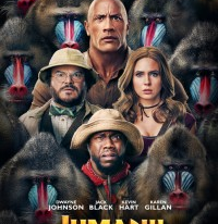 Jumanji 2: The Next Level Full Movie Download | Latest Fzmovies 2019 – MP4 Quality Download