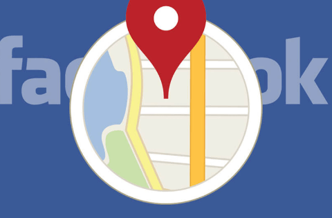 Facebook Location