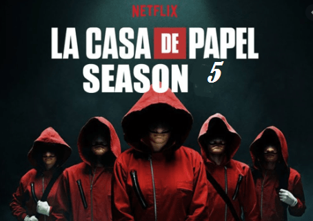 Money Heist Season 5 plot: What Will The Fifth Season Be About