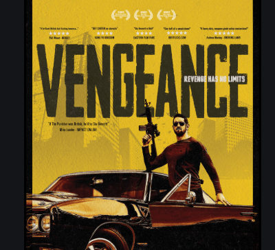 I Am Vengeance: Retaliation Full Movie Plots & Review-Download Free From Fzmovies.net