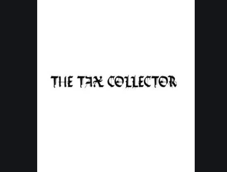 The Tax Collector Full Movie